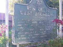Run of 1889