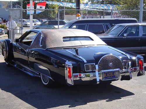 Les 4 Cadillacs Untitled