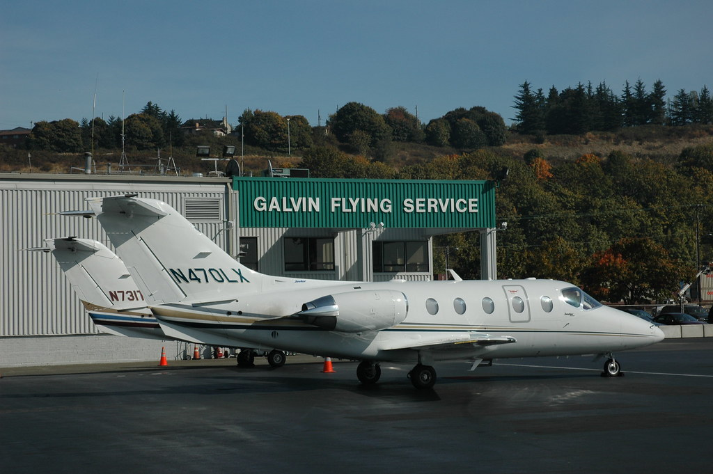 Galvin Flying Service
