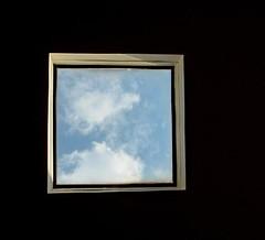 sky-light window of life (nkaramya) Tags: abstract skies minimalistic