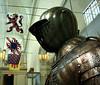 Armor  Img_1632 (Lanterna) Tags: museum war arms knights armour metropolitan lanterna