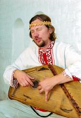 Gusli - by mutbka