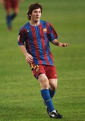 Messi (Thundershead) Tags: futbol club barcelona barça soccer messi maradona