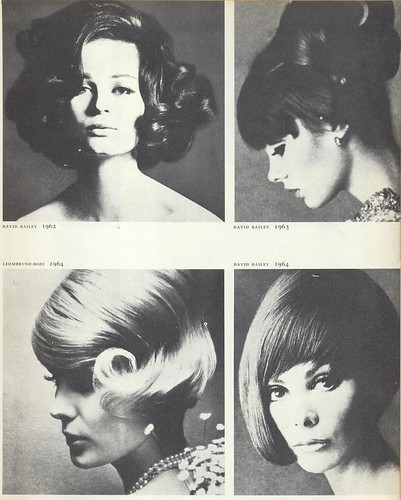 The Portal to Boomeranger World: 1960s Hair Styles: Remember the Flip?