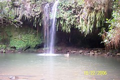 Twin Falls - Huelo Maui (rwilliams3) Tags: mauihawaii october2006