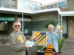 Harborough Liberal Democrats (greentaxswitch) Tags: green switch politics environment tax democrats liberal