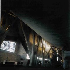 chiesa dell'autostrada