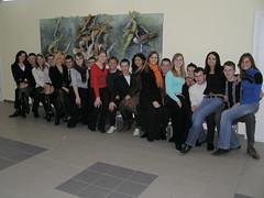 P3258897 (Sergej Vohrin) Tags: 2006 lc elections lithuania aiesec siauliai