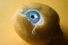 Sour Tears (Matt_McL) Tags: photoshop lemon tears cry sour mclarty cotcmostinteresting soursob abigfave matthewmclarty mattmclarty
