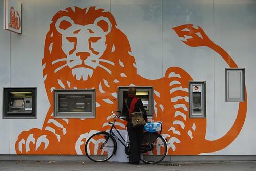 Groningen - ING Bank