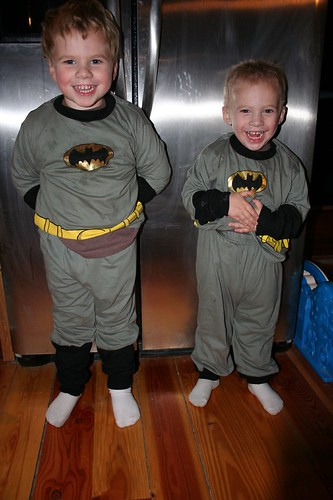 Batman and Batman