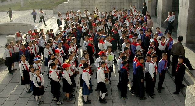 North Korea 2005 285894344_d15be6a7b2_o