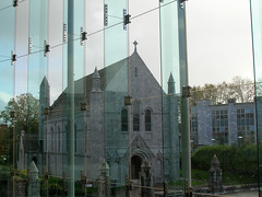 Chapel on University College of Cork Campus
