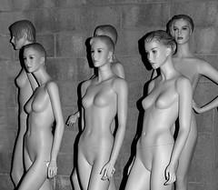 Untitled-42 (dnldwks) Tags: art mannequin humanbody blackwhitephotos artofcomposition wowiekazowie