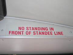 standee line (ericajloh) Tags: zionutah roadtrip2006