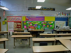 after (hotdiggitydogs) Tags: sanfrancisco school colorful jazzy malcomx bulletinboards epilepsy