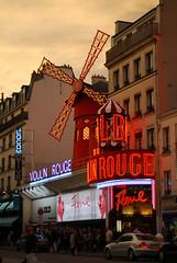 Moulin Rouge - Paris (Amir Maljai( )) Tags: paris france rouge nikon d200 moulinrouge nikkor   uaephotographer iranianphotographer maljai  uaephotography dubaiphotographer dubaiphotography  persianphotographer persianphotography iranianphotography