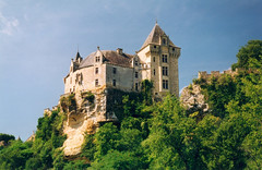 France_Dordogne_Chateau_Montfort_01 (calips96) Tags: france castle landscape europe dordogne montfort