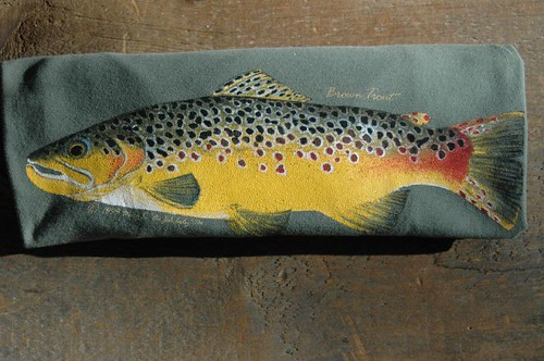 Brown Trout Shirt