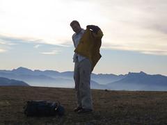 IMG_0519 (Pete Cherns) Tags: mountains grenoble trek chamrousse