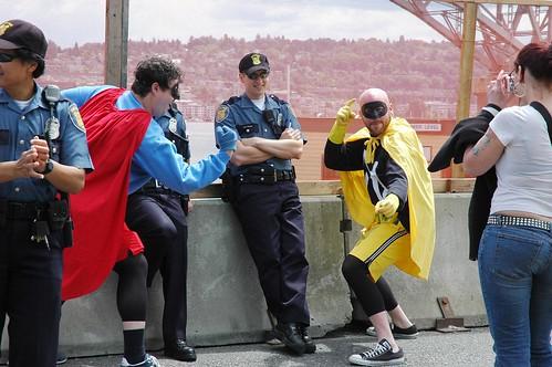 supermen
