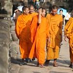 Monks having a chat thumbnail