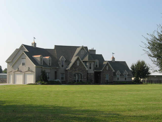Best Houston subdivisions for keeping horses and ...