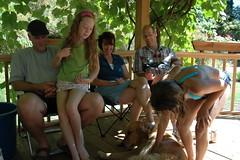 DSC_0215 (RossDunn) Tags: family victoria dunn familyreunion usher simmonds macneill