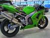 Kawasaki zx6r ninja / 04 (rammus73) Tags: green 2004 bike ninja 2006 motorbike motorcycle kawasaki zx6r kawasakininja moottoripyörä kawasakizx6r