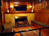 McKim Mead White, Buffalo NY, 1884 Img_1704 (Lanterna) Tags: wood museum architecture buffalo fireplace buffalony interiordesign nook lanterna mckimmeadewhite metcalfehouse