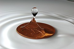 Two pence drop