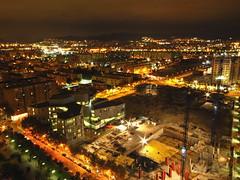 Barcelona Midnight