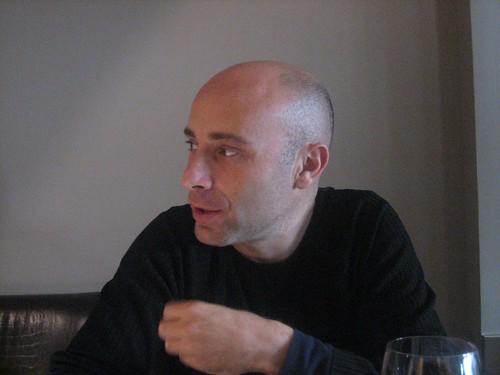 Marco Palombi
