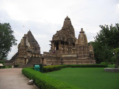 Lakshman Temple Khajuraho alias Lakshmana Temple