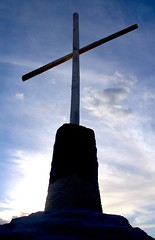 Salvation Cross