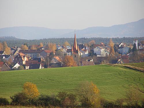 St.Matthäus Kirche