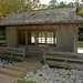 Mary K. Umstead Teahouse / Japanese Garden