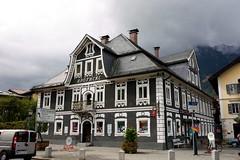 Garmisch - Alte Apotheke (linolo) Tags: germany bavaria europe garmisch apotheke zugspitze alte  partenkirchen canon1740f4l