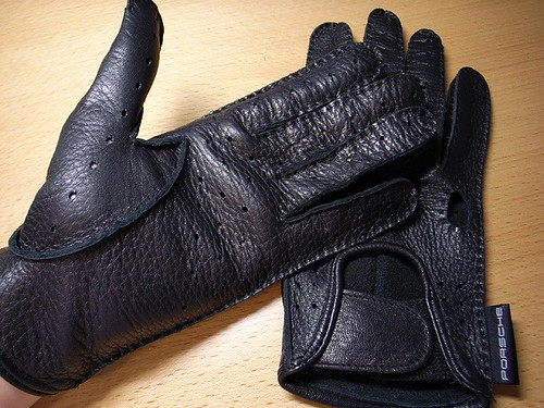 Porsche Design Driving Gloves A Photo On Flickriver