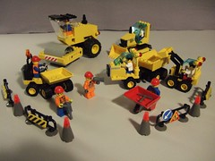 The world 39 s best photos of bulldozer and lego flickr hive mind - Idee construction lego ...