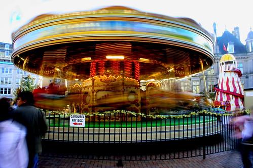 Fast Carousel.