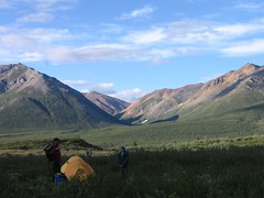 Title (Northern Life) Tags: tags yukon snakeriver canoeing