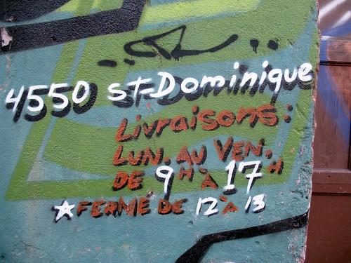 St-Dominique