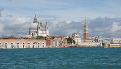 Venezia (Txulalai) Tags: venecia venezia venice italia paisaje landscape agua travel arquitectura monumento iglesia church catedral cathedral sony sonya6000 sonyilce6000 sonyalpha6000
