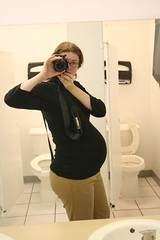 27 Weeks (Maggie Mason (Mighty Girl)) Tags: pregnant 27weeks maggiemason margaretmason themighty