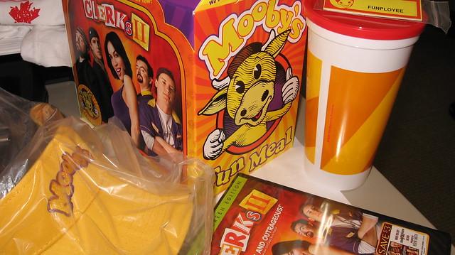 Clerks 2 DVD gift Set