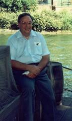 Thomas Alan Miller in Liberty Square, 1991