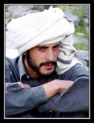 A Pathan from Swat valley. (KamiSyed.) Tags: wedding pakistan punjab islamabad theface weddingphotographer rawalpindi taxila weddingphotography studio9 weddingphotographs weddingpix kamisyed kamransafdar