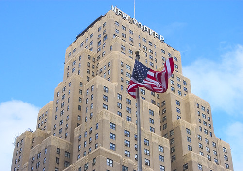New Yorker Hotel, NYC 18560