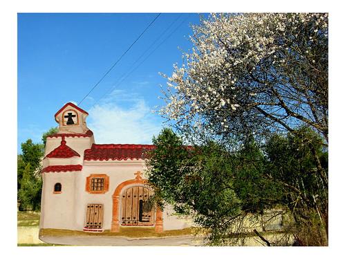 Ermita Virgen del Almendral